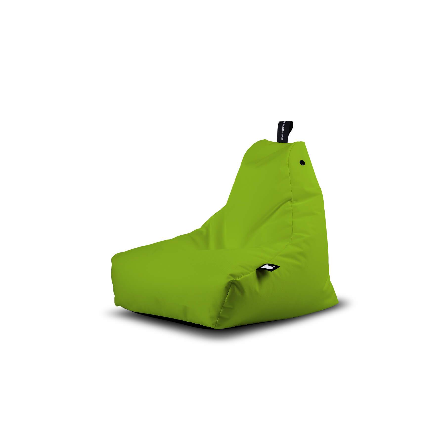 Extreme Lounging Mini B Bag Outdoor - Lime