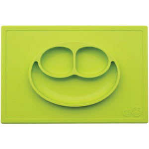 You added <b><u>EZPZ Happy Mat - Lime</u></b> to your cart.