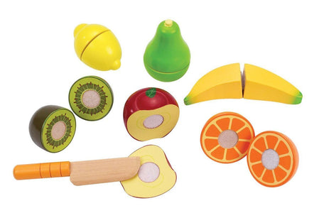 You added <b><u>Hape Fresh Fruit</u></b> to your cart.