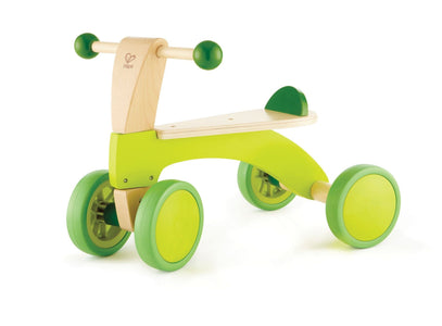 You added <b><u>Hape Scoot Around</u></b> to your cart.