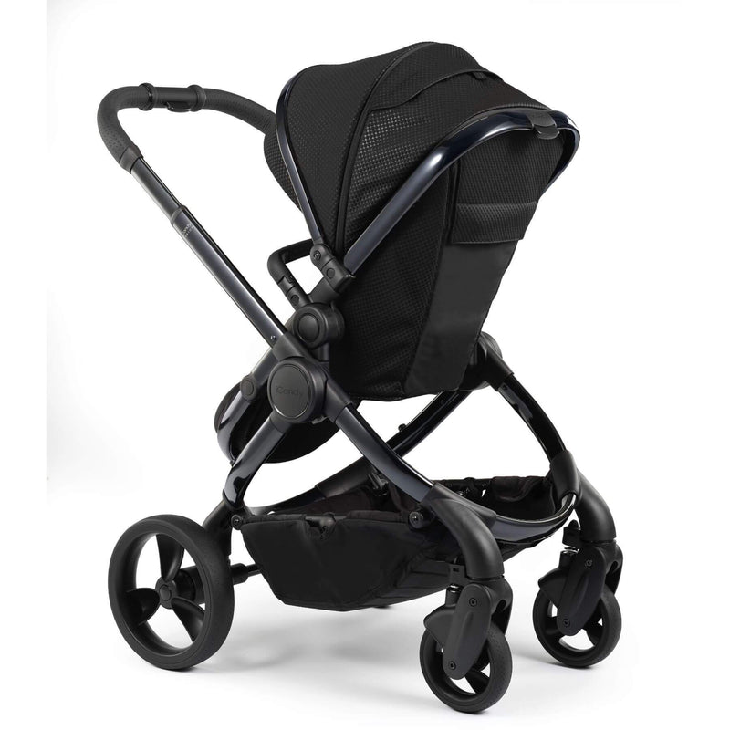 iCandy Limited Edition Cerium Pushchair & Carrycot