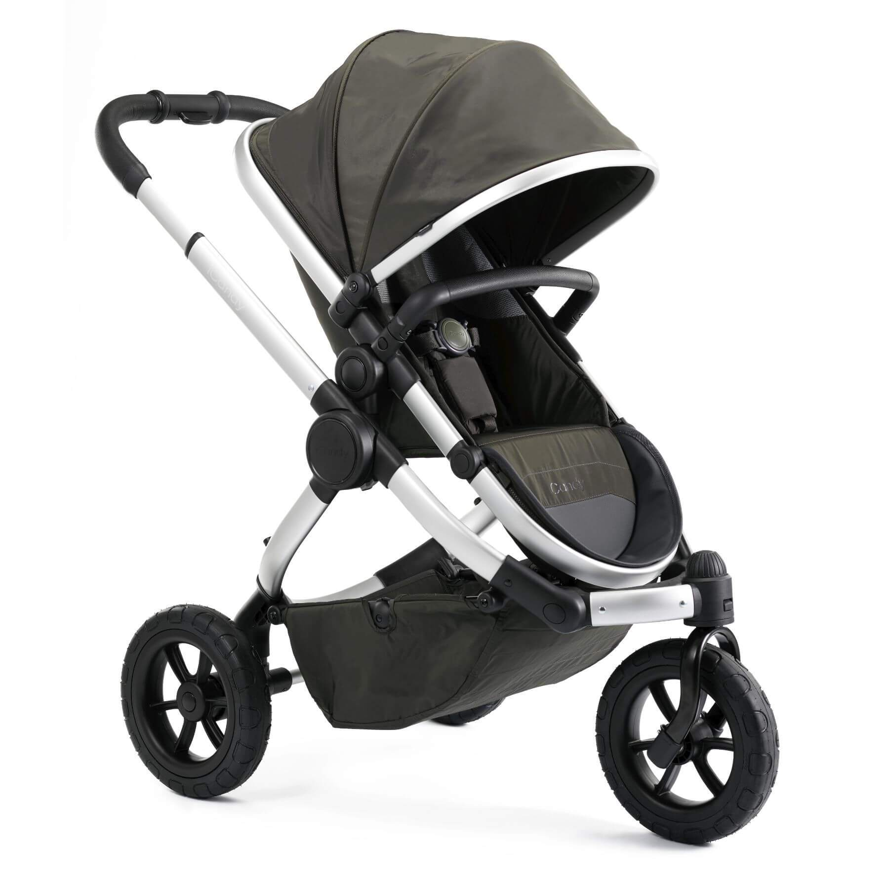 iCandy New Peach All Terrain Forest Combo
