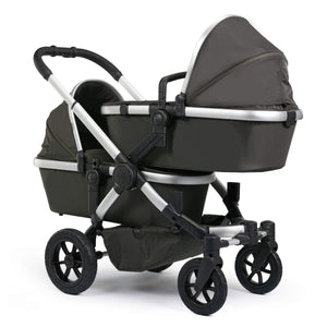 You added <b><u>iCandy New Peach All Terrain Forest Twin Combo</u></b> to your cart.