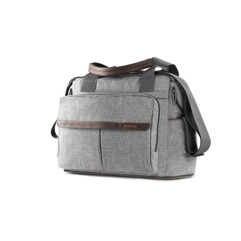 Inglesina Dual Bag for Aptica - Mineral Grey