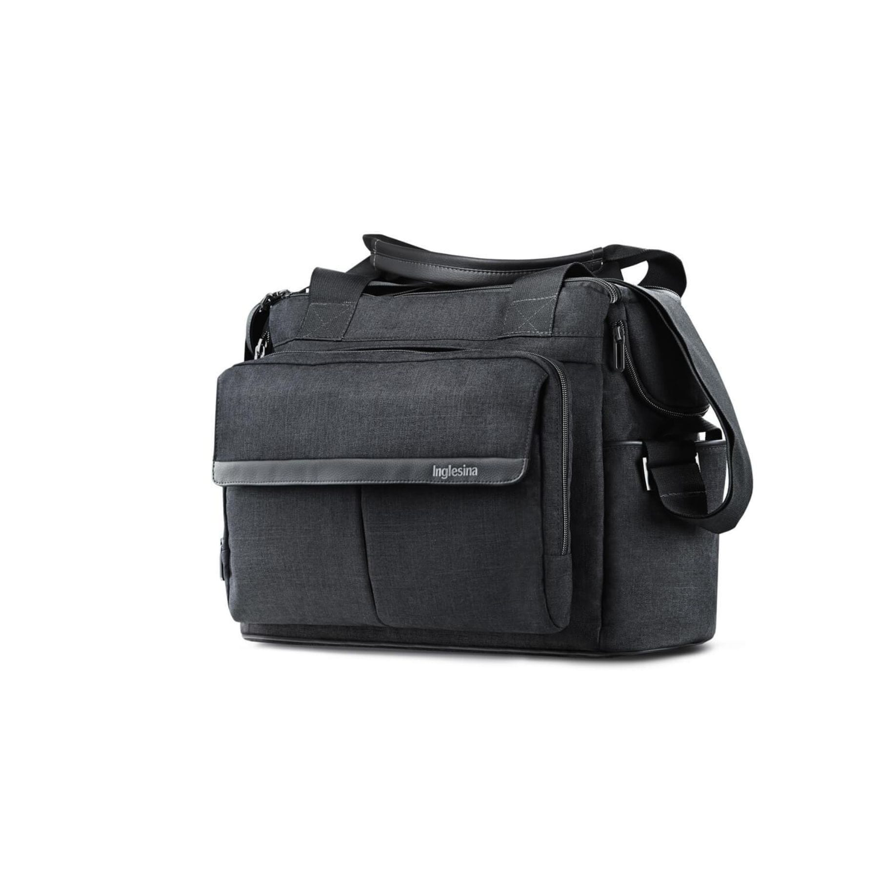 Inglesina Dual Bag for Aptica - Mystic Black
