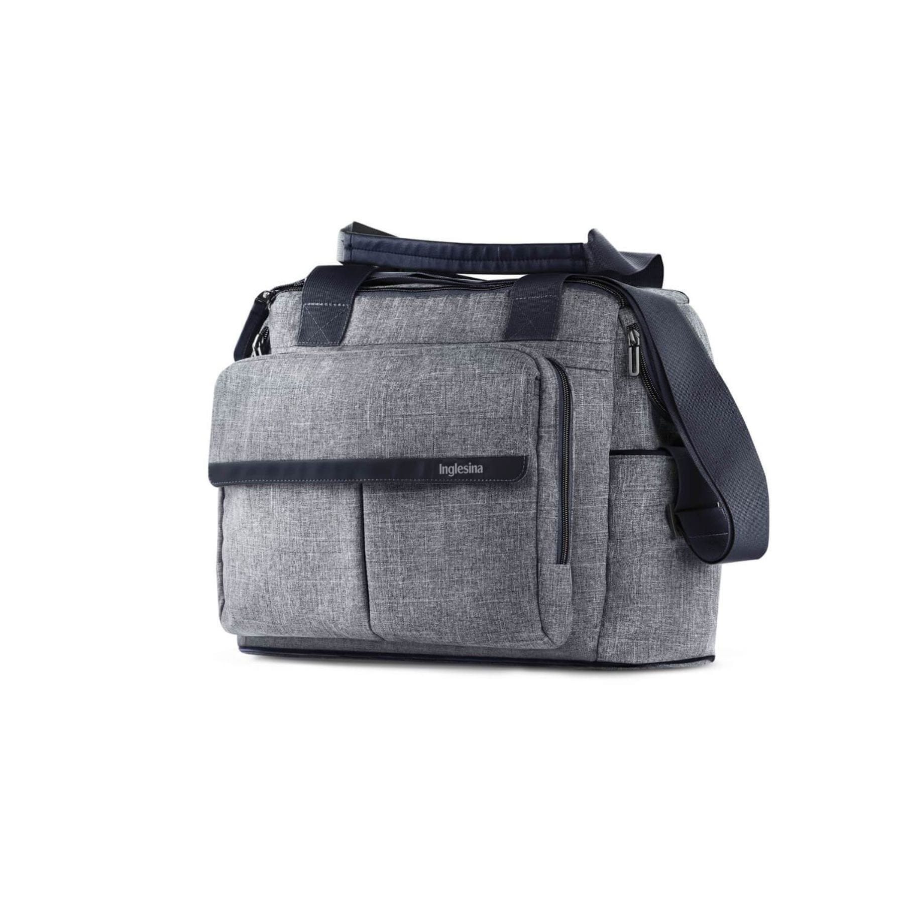 Inglesina Dual Bag for Aptica - Niagara Blue