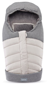 You added <b><u>Inglesina newborn winter muff for pram & car seat - silver</u></b> to your cart.