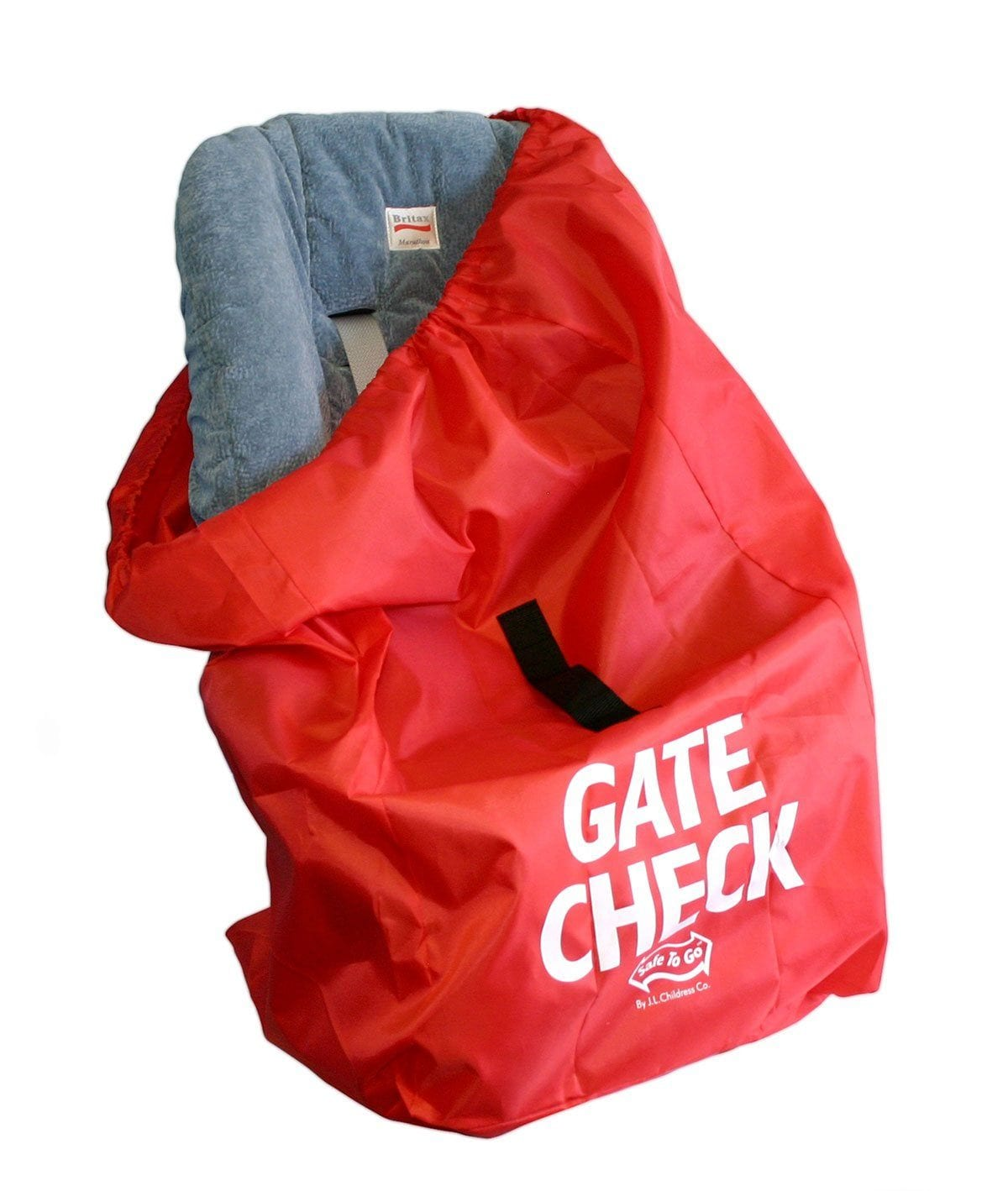 J L Childress Gate Check Car Seat Bag - huggle