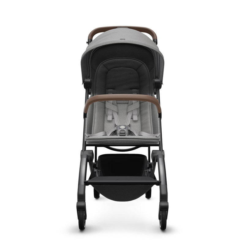 Joolz Aer Buggy Bumper - Brown Carbon
