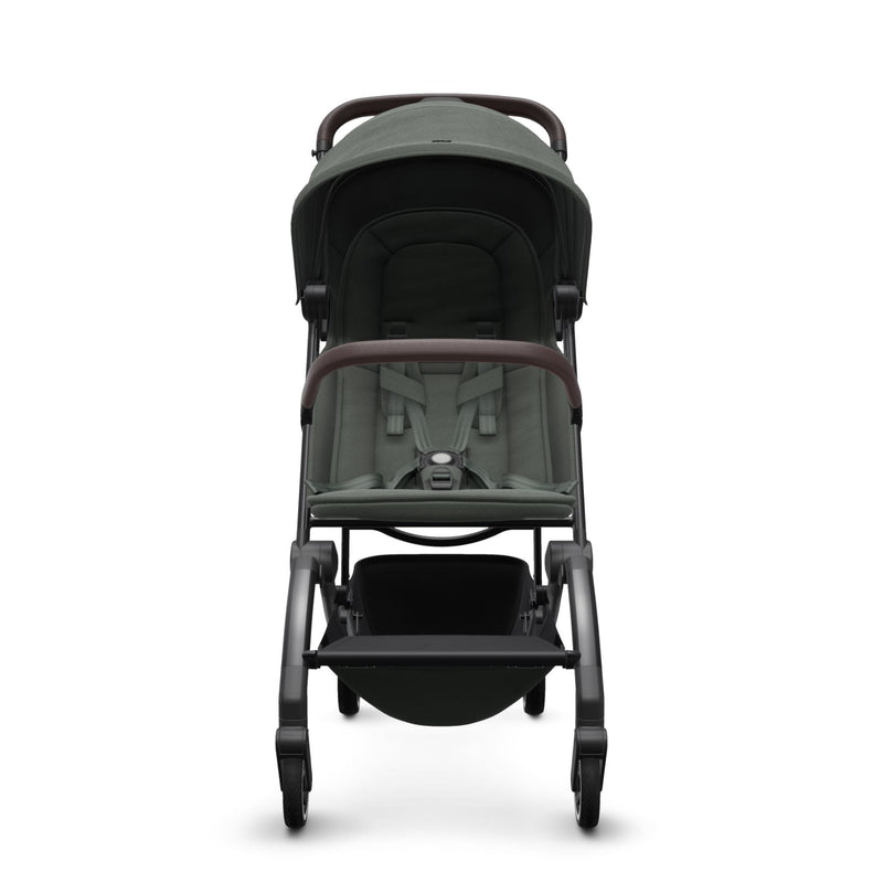 Joolz Aer Buggy Bumper - Mid Brown