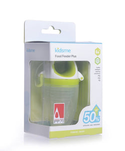 You added <b><u>Kidsme Food Feeder Plus</u></b> to your cart.