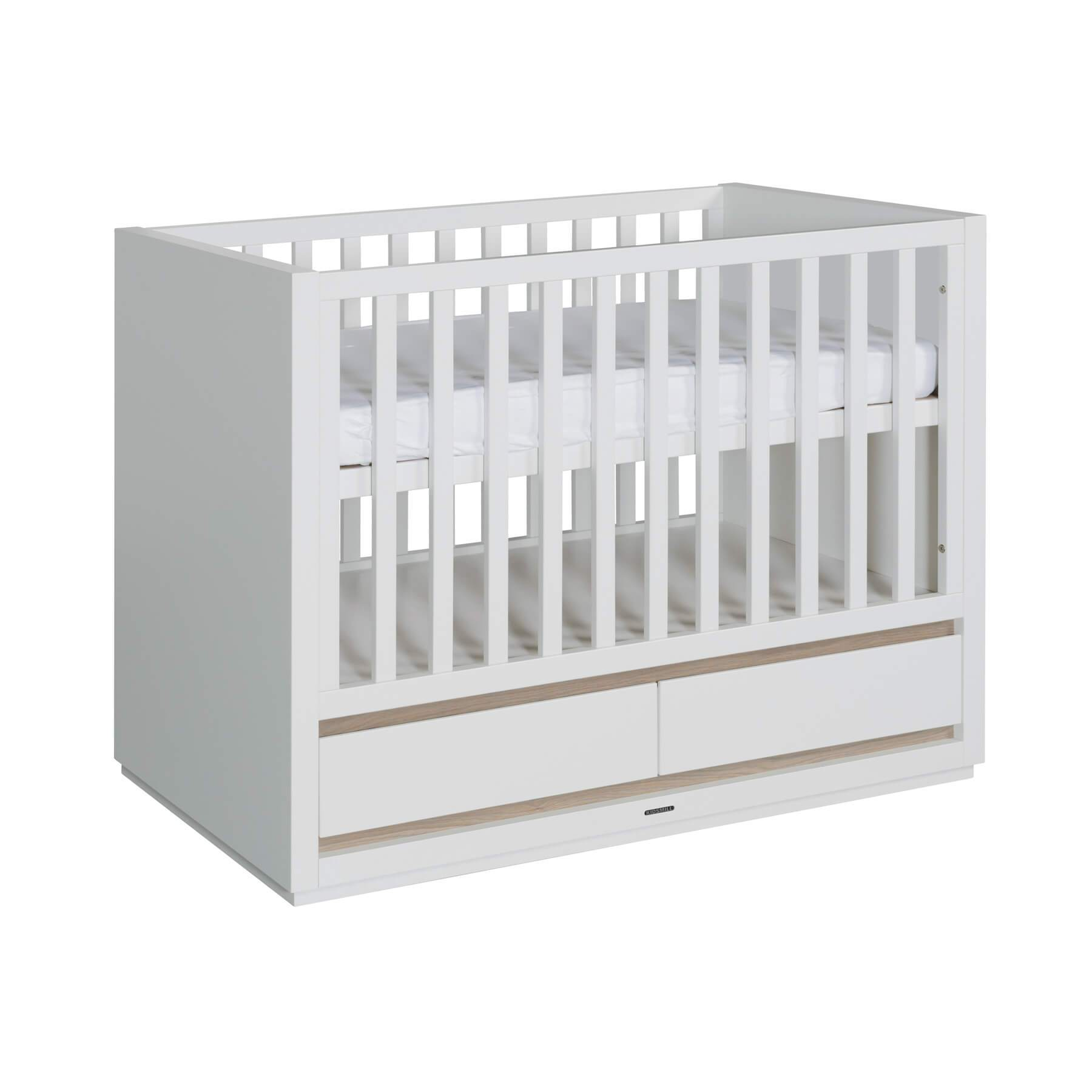 KIDSMILL Accent Cotbed