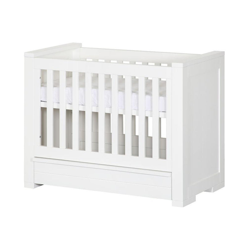 KIDSMILL Nature II Cot Bed