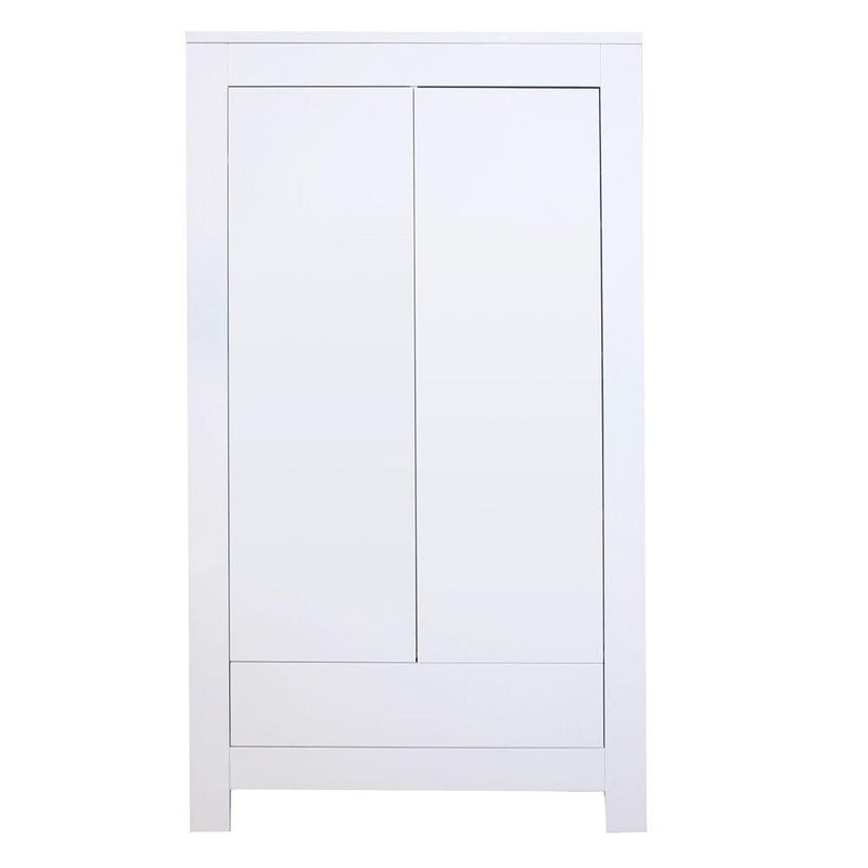 KIDSMILL Somero 2 Door Wardrobe - huggle