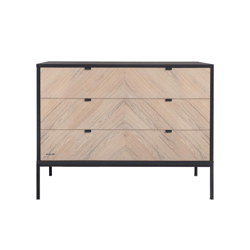 KIDSMILL Vince Large Chest - Oak