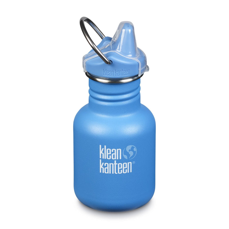 Klean Kanteen Kids Sippy Cup 355ml - Pool Party