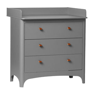 You added <b><u>Leander Changing Unit for Classic Dresser - Grey</u></b> to your cart.
