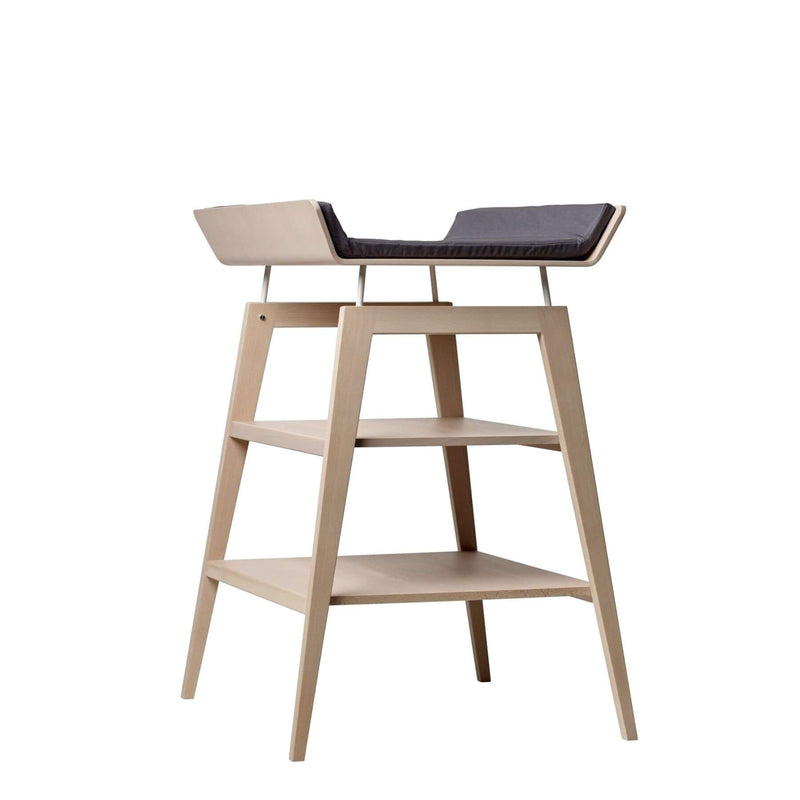 Leander Linea Changing Table - Beech