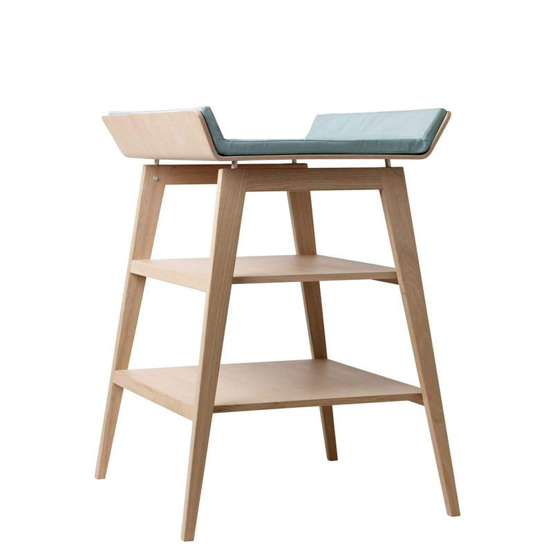 Leander Linea Changing Table - Oak