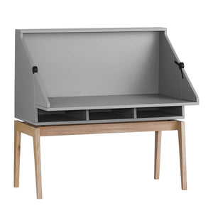 You added <b><u>Leander Luna Desk - Grey/Oak</u></b> to your cart.