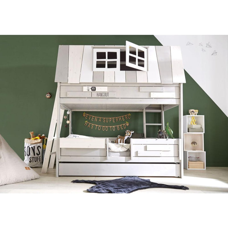 Lifetime Hangout Adventure Bunk Bed - Single
