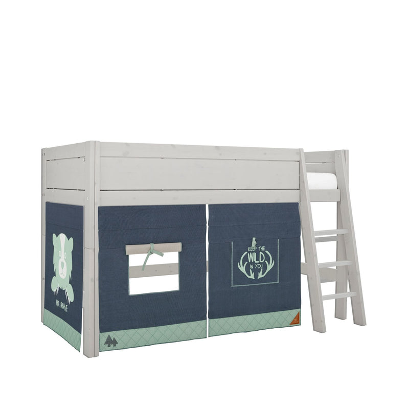 Lifetime Semi High Bed - Forest Ranger