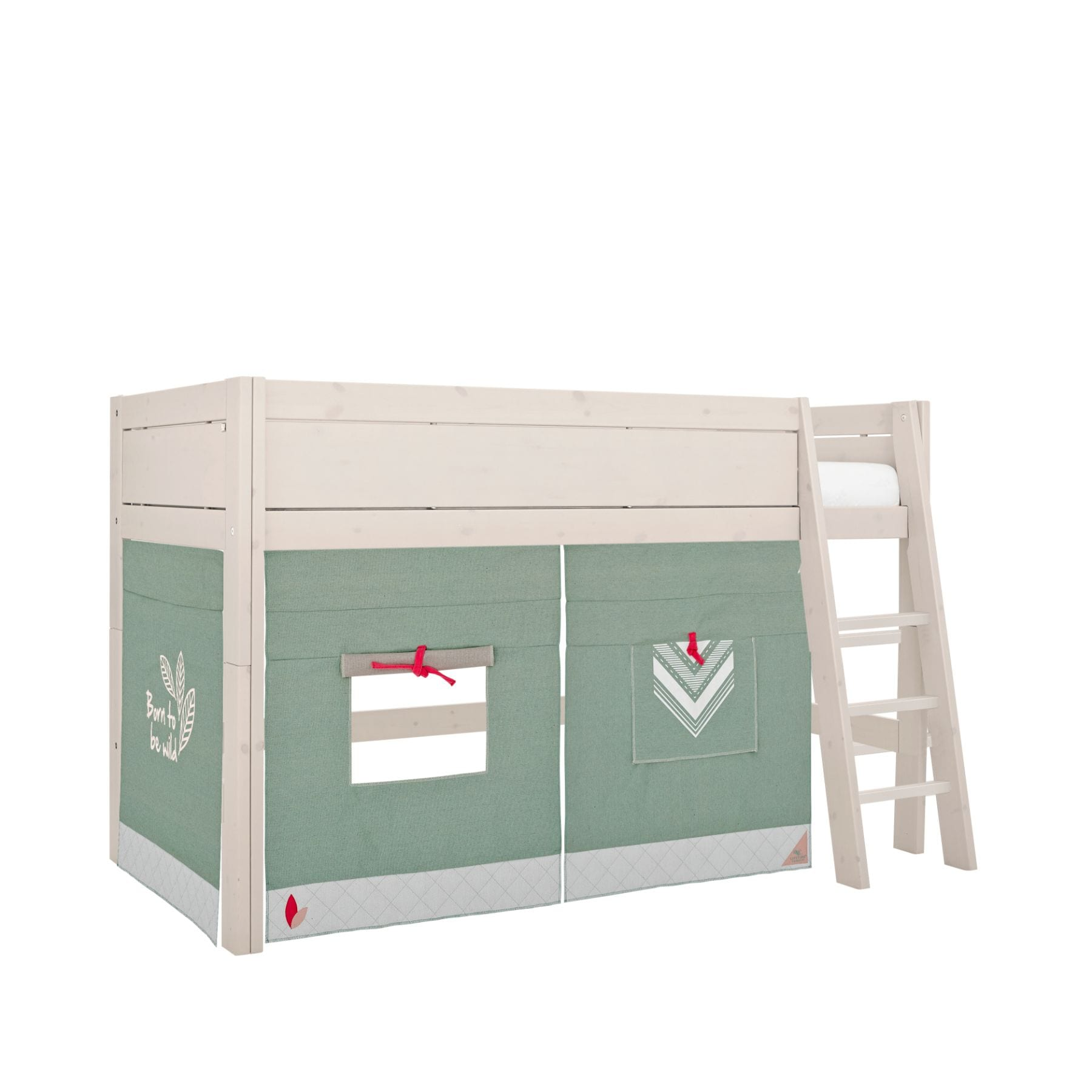 Lifetime Semi High Bed - Wild Child