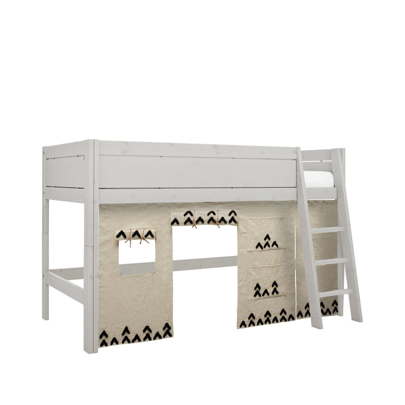 Lifetime Semi High Bed - Wildlife