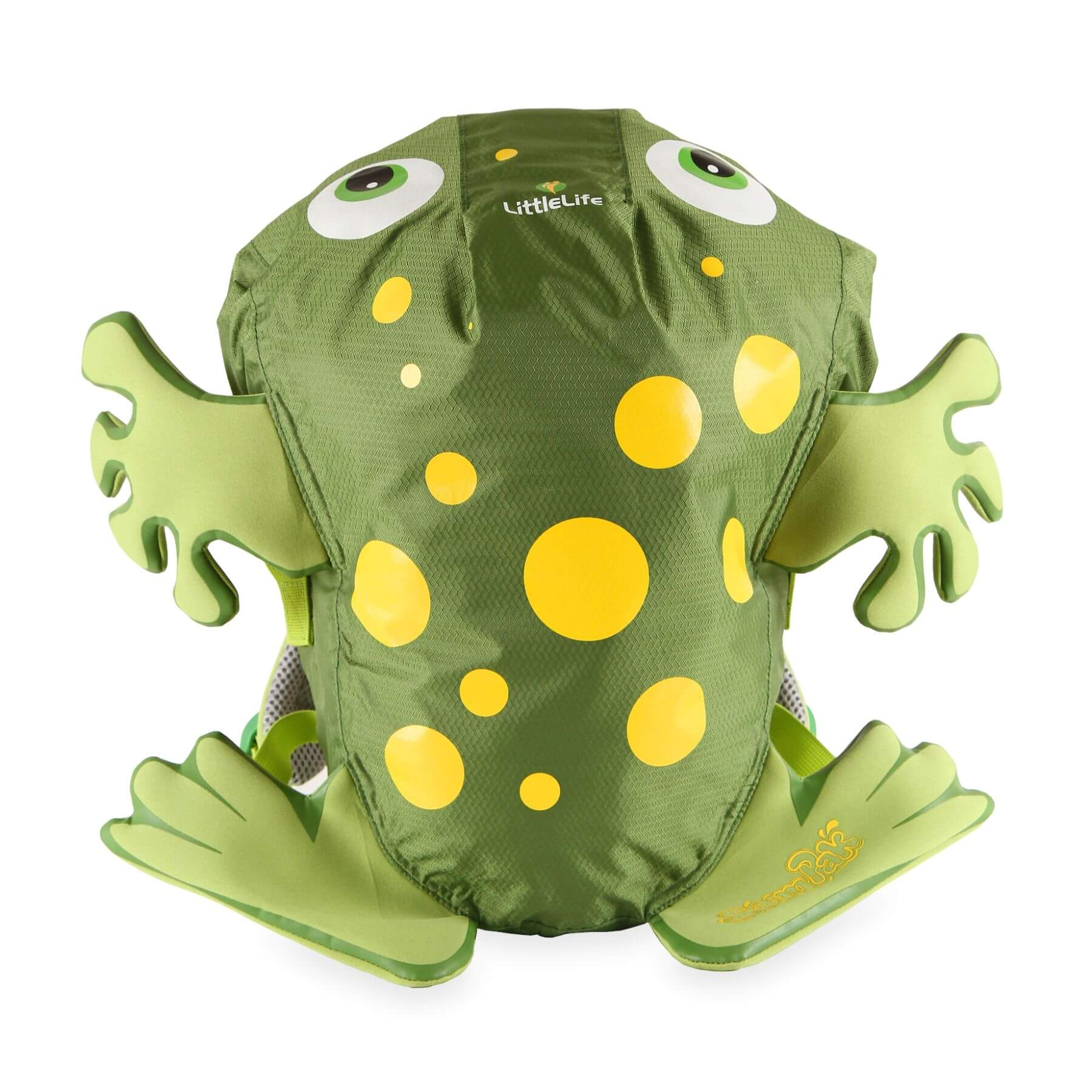 Little Life Animal Kids SwimPak - Green Frog