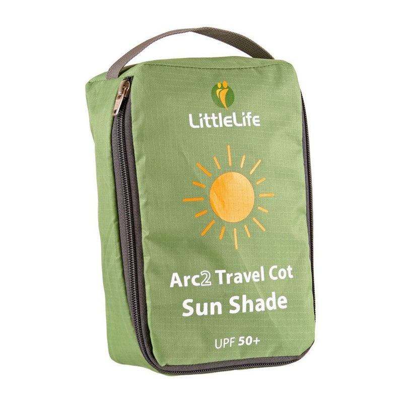 Little Life Arc 2 Travel Cot Sunshade