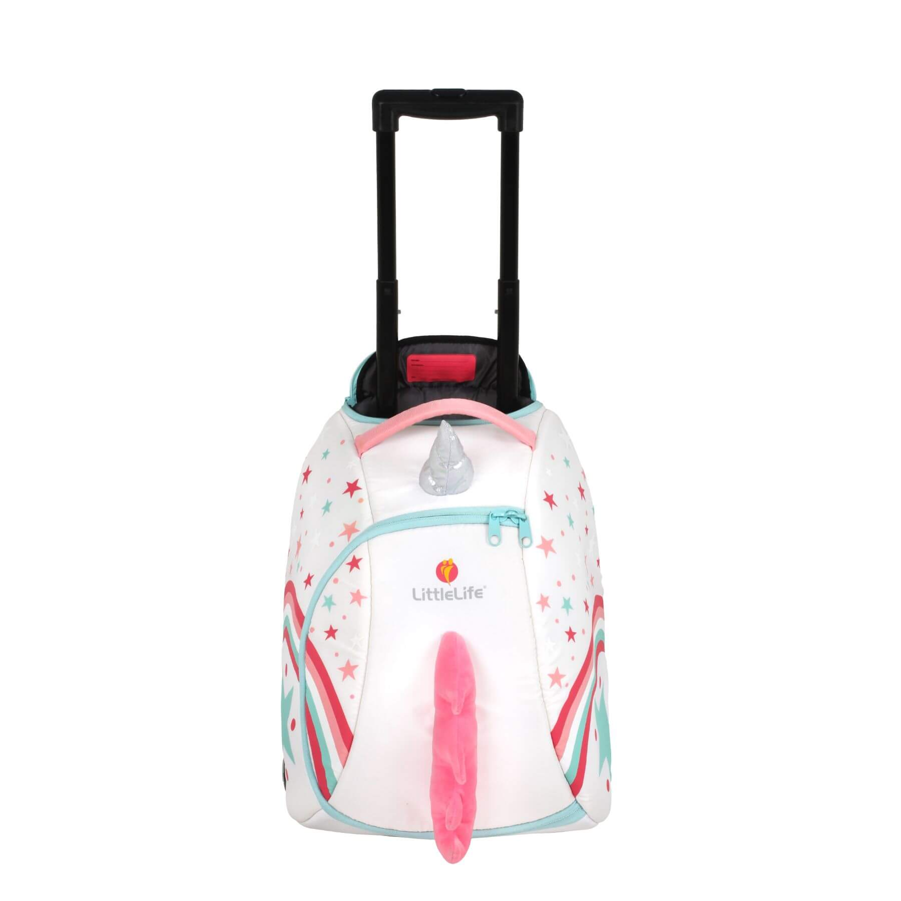 Little Life Childrens Suitcase - Unicorn