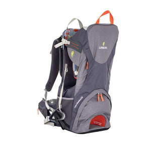 You added <b><u>Little Life Cross Country S4 Child Carrier (grey)</u></b> to your cart.