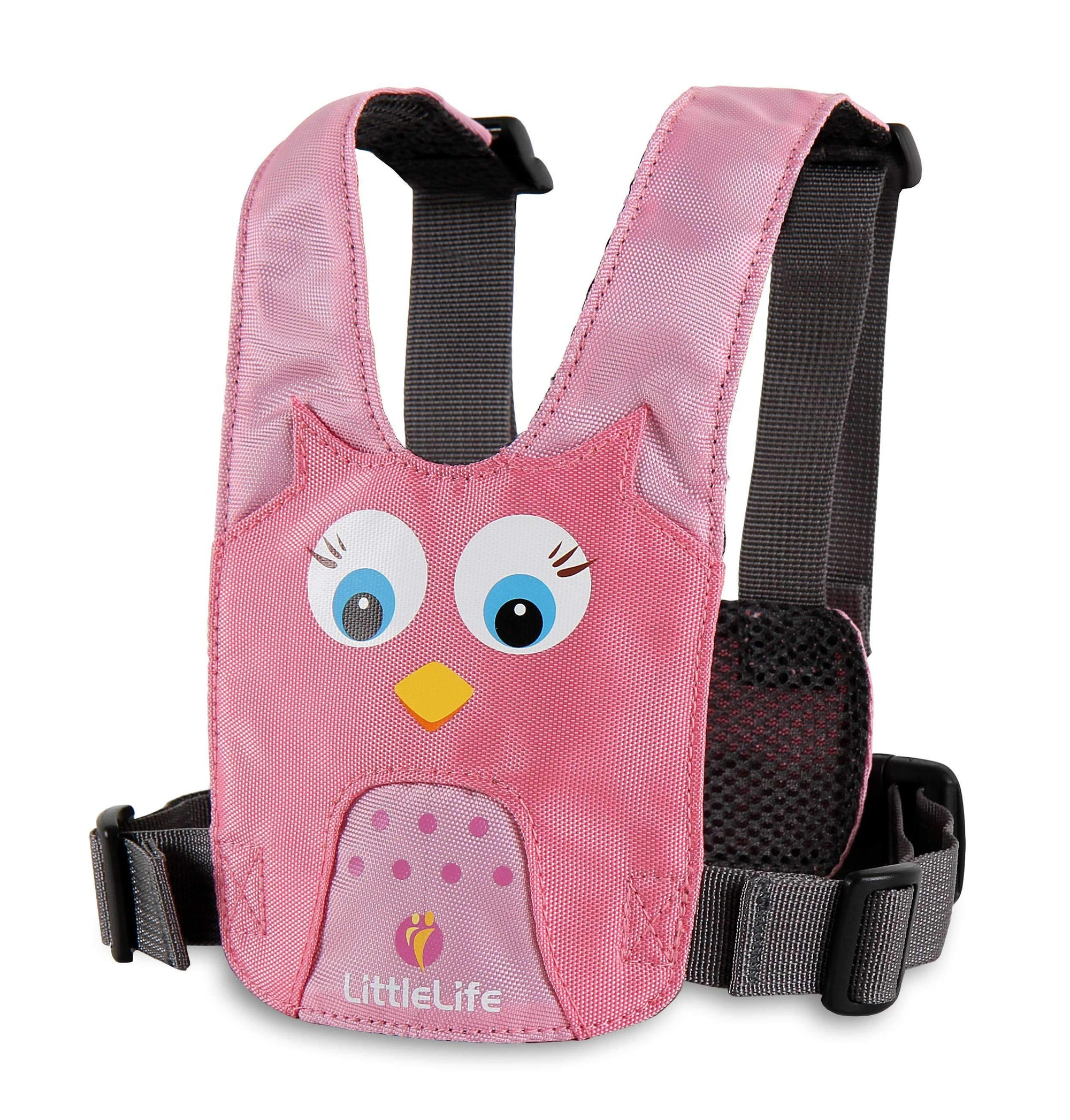 Little Life Owl Toddler Safety Harness