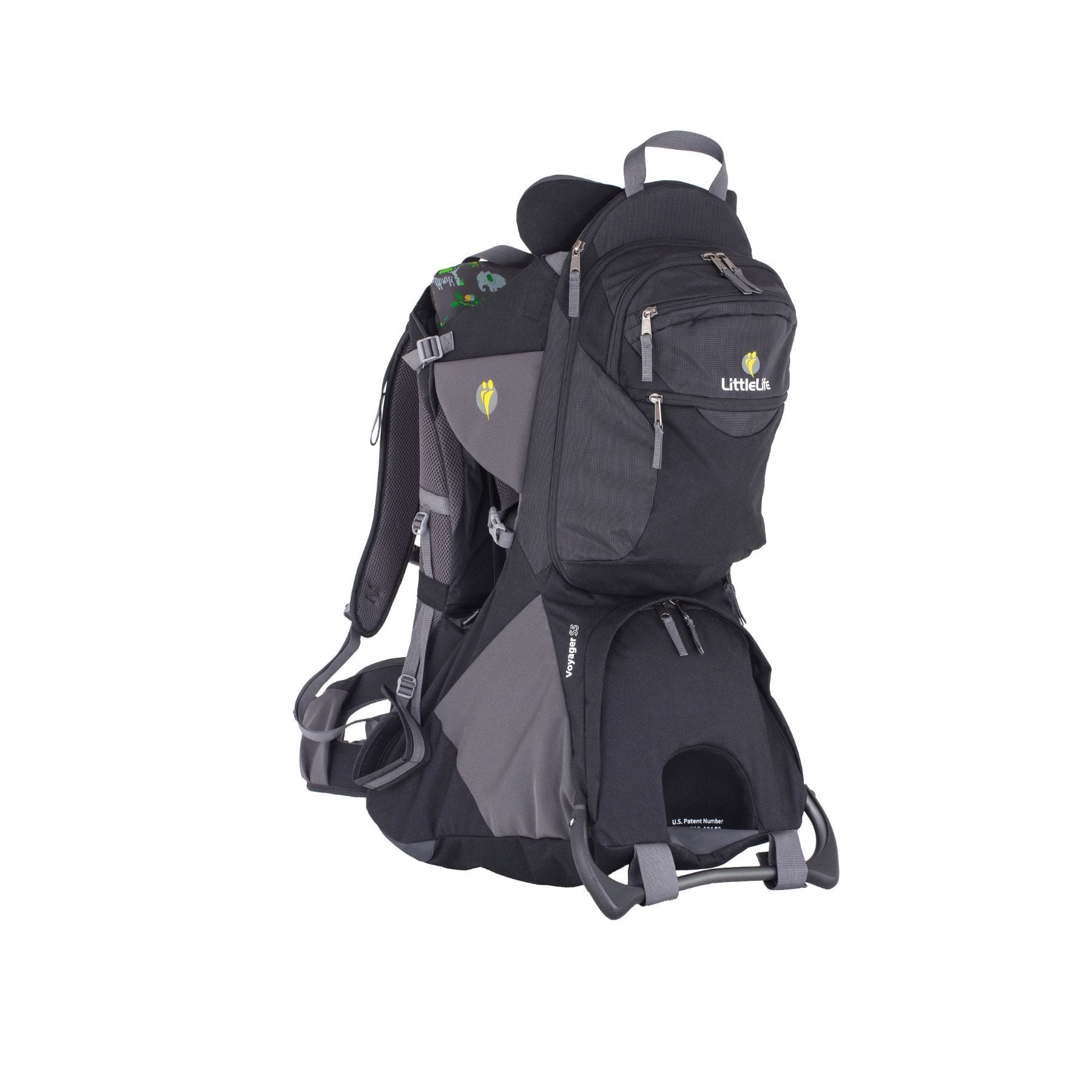 Little Life Voyager Child Carrier
