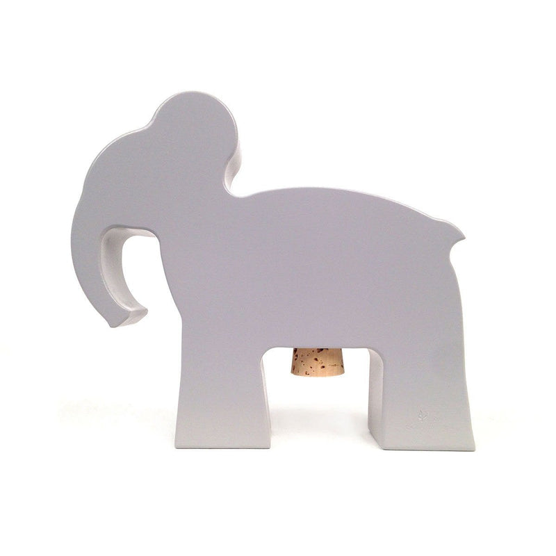 Manny & Simon Elephant Wooden Bank