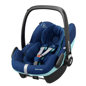 You added <b><u>Maxi Cosi Pebble Pro i-Size - Essential Blue</u></b> to your cart.