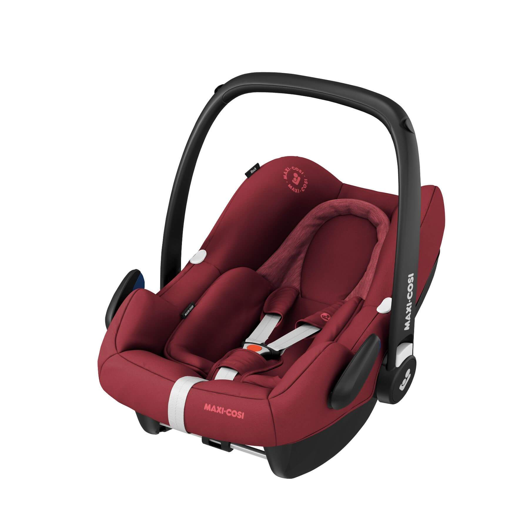Maxi Cosi Rock i-Size - Essential Red