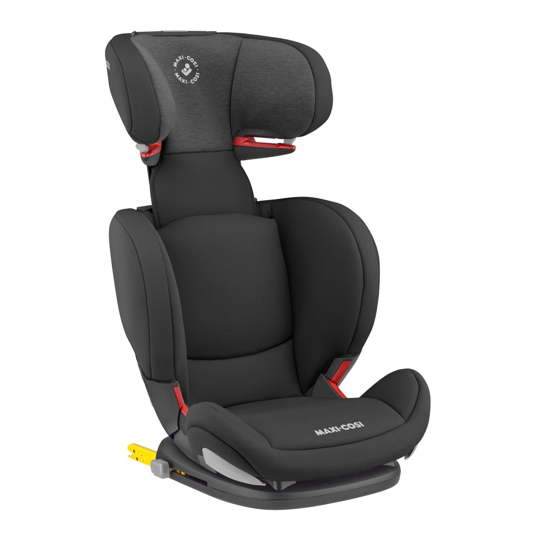 Maxi Cosi RodiFix AirProtect® - Authentic Black
