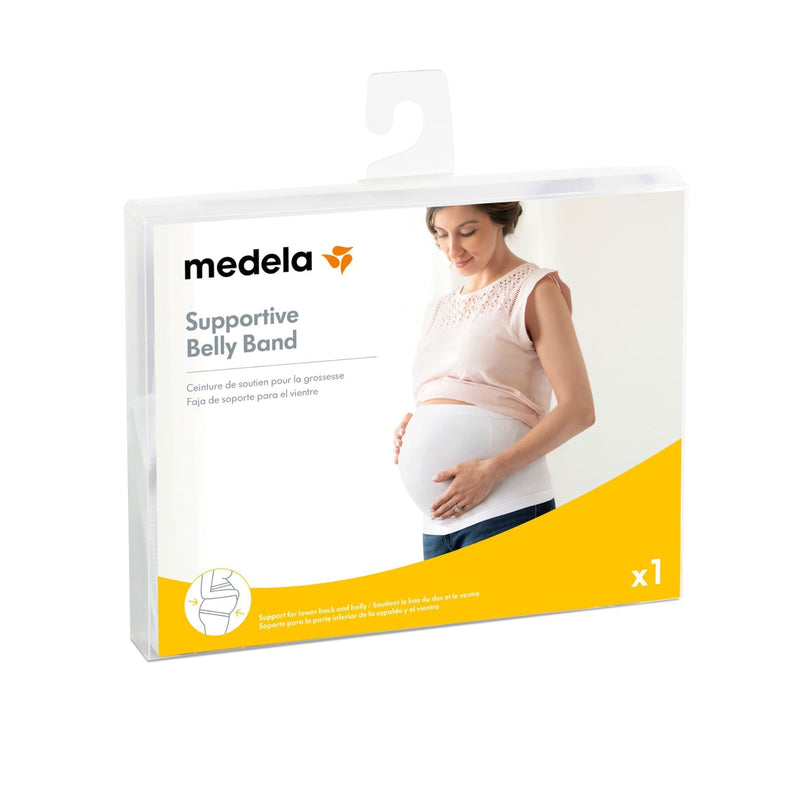 Medela Belly Band - White