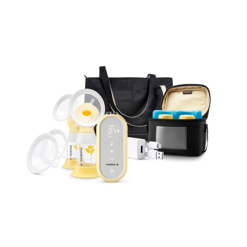 Medela Freestyle Double Electric Flex Breastpump
