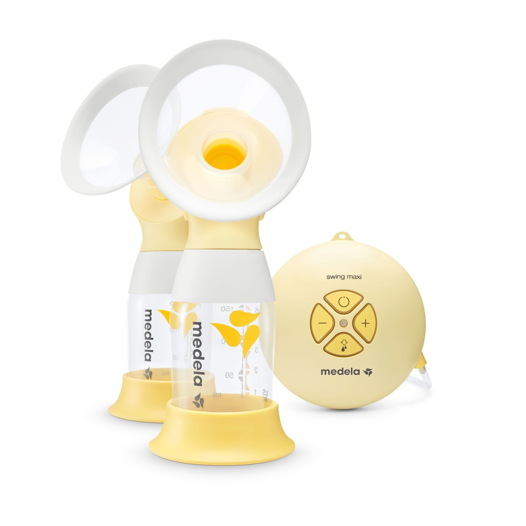 Medela Swing Maxi Flex Double Pump