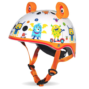 You added <b><u>Micro Scooters Helmet 3D - Monster</u></b> to your cart.
