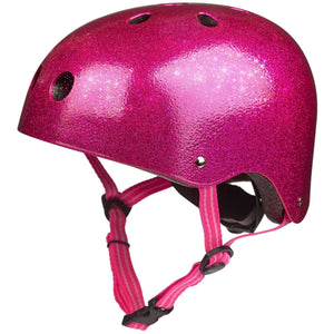 You added <b><u>Micro Scooters Helmet - Glitter</u></b> to your cart.