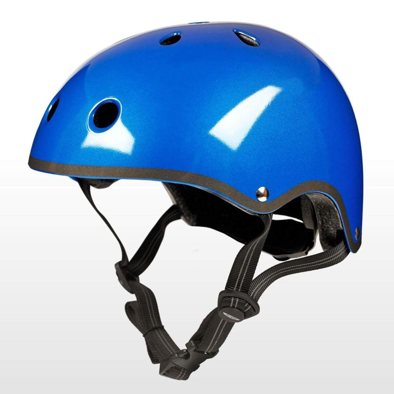 Micro Scooters Helmet - Metallic Blue
