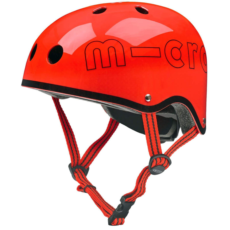 Micro Scooters Helmet - Red