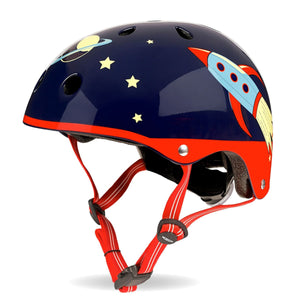 You added <b><u>Micro Scooters Helmet - Retro Rocket</u></b> to your cart.