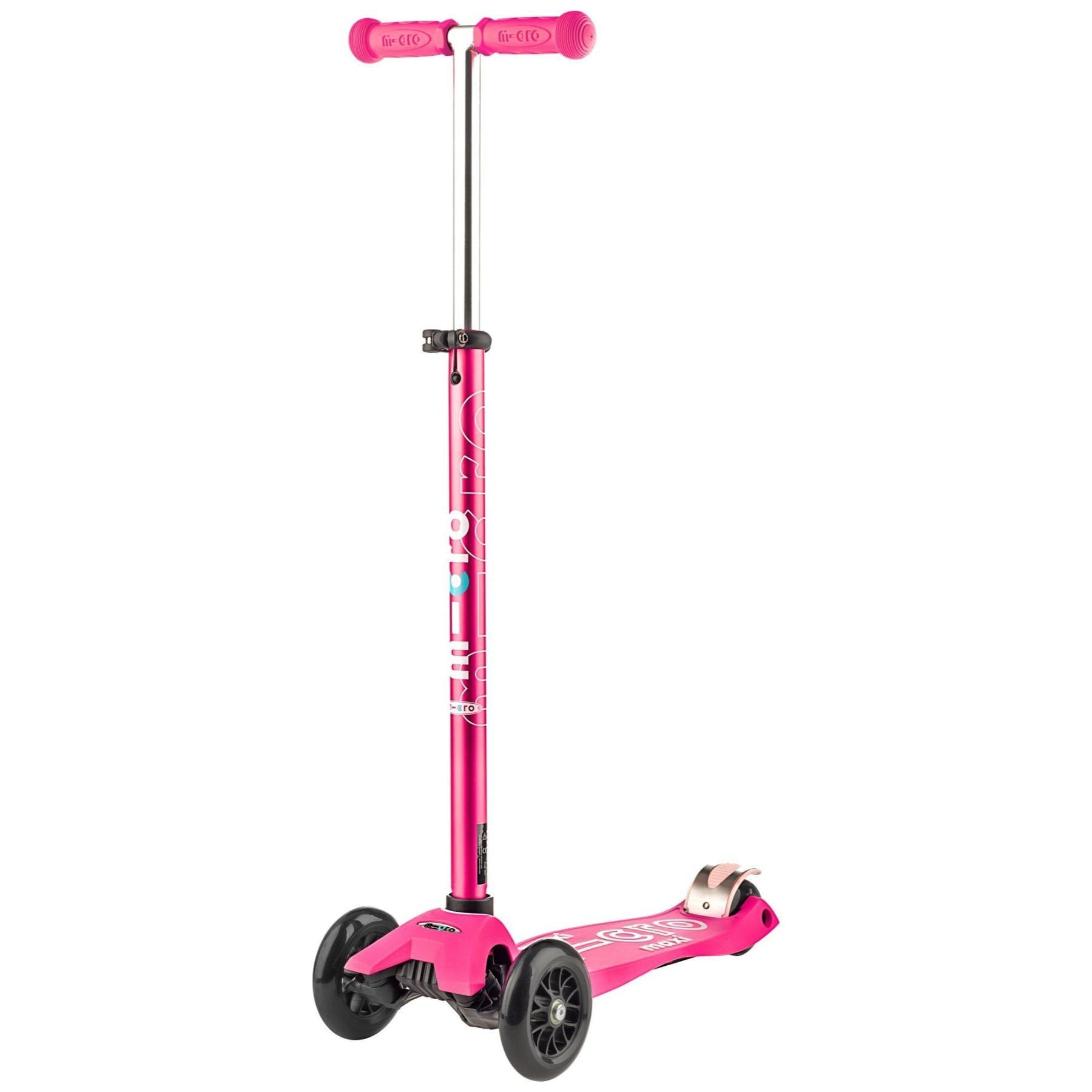 Micro Scooters Maxi Micro Deluxe Scooter - Pink