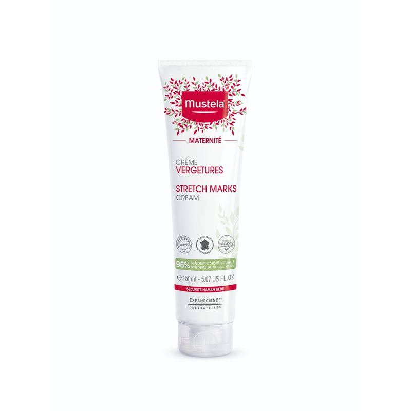 Mustela Stretch Mark 3in1 Cream 150 ml