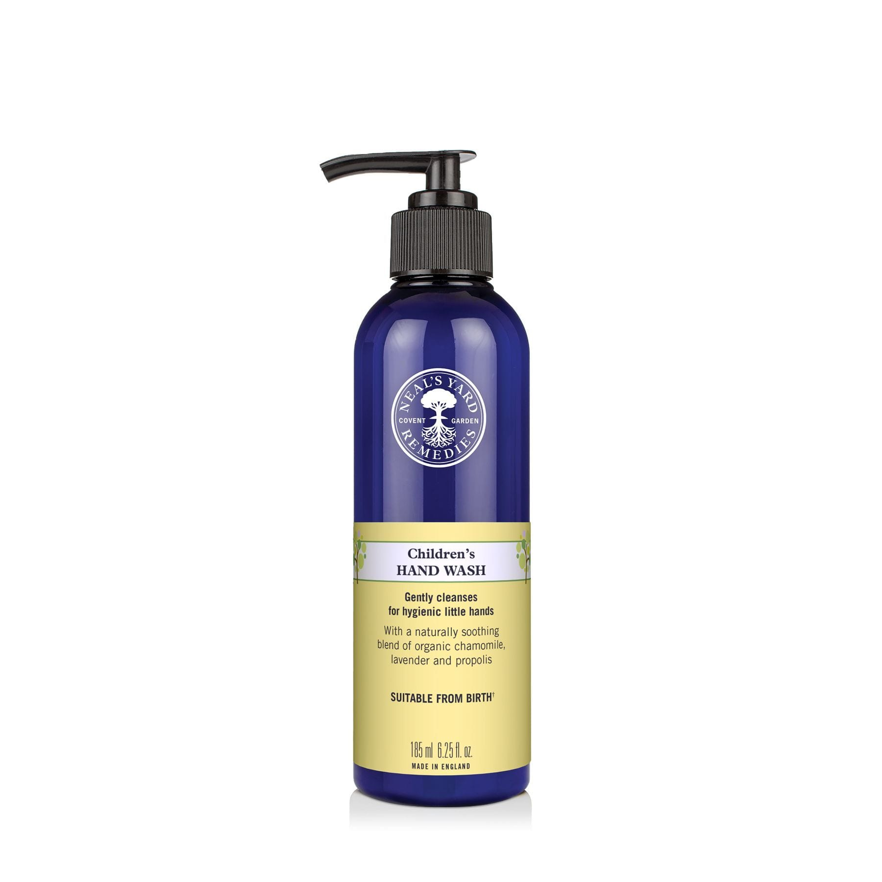 Neals Yard Childrens Hand Wash
