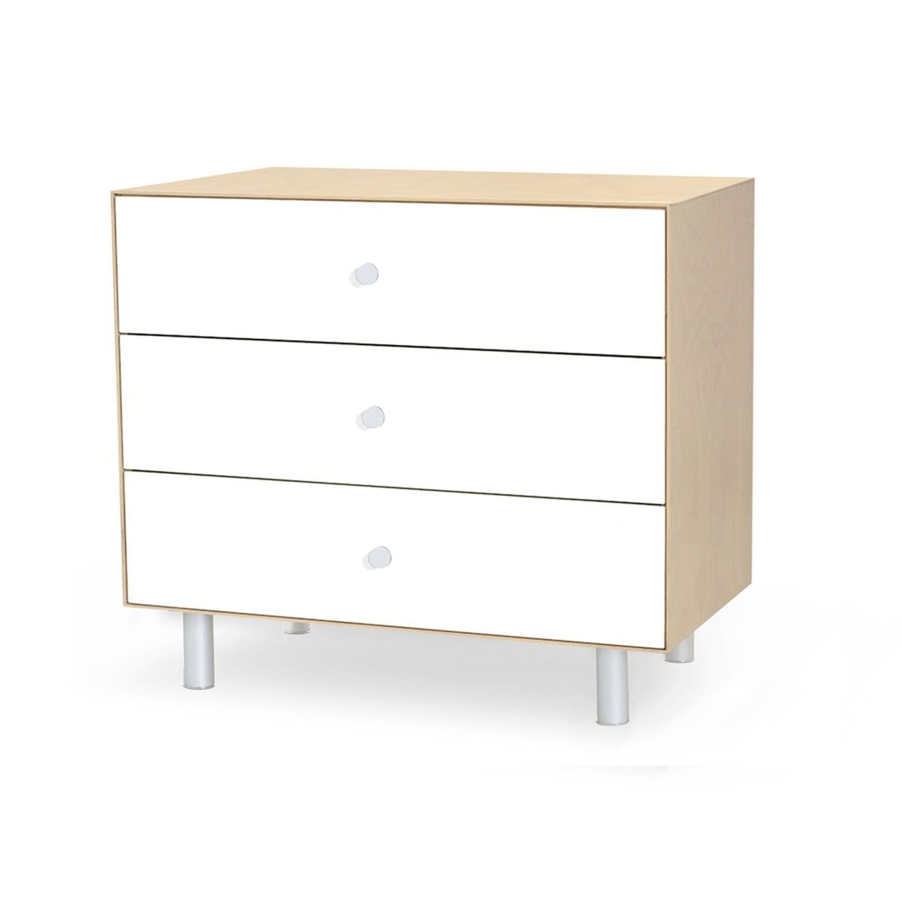 Oeuf Merlin 3 Drawer Dresser - huggle